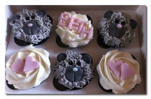 cupcakes for all occasions - cake maker - berwick upon tweed