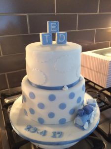 fondant trains - cake maker - fondant blocks - berwick upon tweed